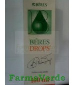 Beres Drops Plus Picaturi 100 ml