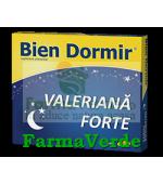 Bien Dormir Valeriana 21 capsule Fiterman Pharma