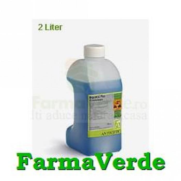 Biguacid Detergent Dezinfectant Economic Suprafete 2 L Synco