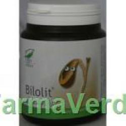 Bilolit sustine functia veziculei biliare 200 capsule Medica