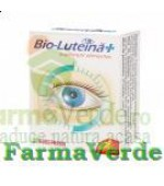 Bio Luteina 30 Cps (Sanatatea ochilor) Quantum Pharm