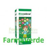 BioCebral Sirop 150 ml Fiterman Pharma