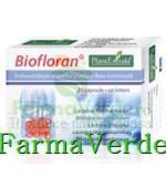 Biofloran 20 capsule Plantextrakt