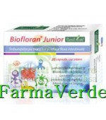 Biofloran Junior 10 doze Plantextrakt