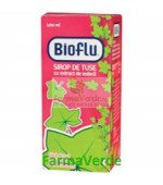 Biofarm Bioflu Sirop de Tuse cu Iedera 100 ml