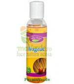 Biogesic Ulei Medicinal 200 ml Indian Herbal