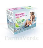 Biointimo Aqua Tampon CUP Cupa mensturala Nr 2,15 bucati