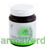 Calciu biologic 150 capsule Medica ProNatura
