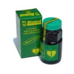 Biomed Prostata 100 ml