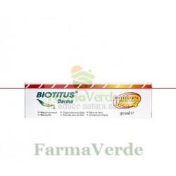 Biotitus Derma Unguent cicatrizant si epitelizant 50 ml