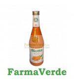 Suc de morcovi BIO 500 ml Biotta Biosens