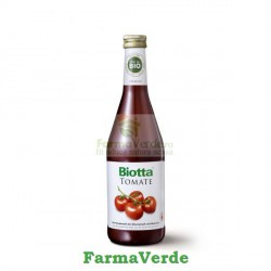 Suc de rosii BIO 500 ml Biotta Biosens