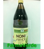 Suc de Noni Tahitian Sticla BIO 1000 ml Biovital General Reform