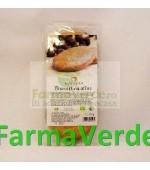 Biscuiti BIO cu crema de afine175gr Longevita Solaris Plant