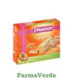Biscuiti cu 6 cereale si vitamine +6 luni 360 gr Plasmon