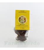 Biscuiti cu Fulgi de Ovaz si Cacao 110 g Solaris Plant