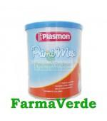 Biscuiti Granulati Fara Gluten De La 4 Luni 374 gr Plasmon