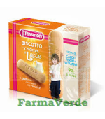 Biscuiti cu Crema de Lapte si Vitamine 300 gr Plasmon