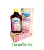Bishofit cu ulei esential de brad - cod FEB4 Cosmetica Verde