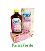 Bishofit cu ulei esential de levantica - cod FEB3
