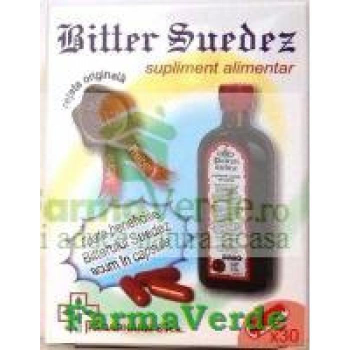Bitter Suedez 30 cps Quantum Pharm