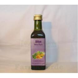 Bitter 20 de plante BIO 100 ml Manastirea Nera Plant