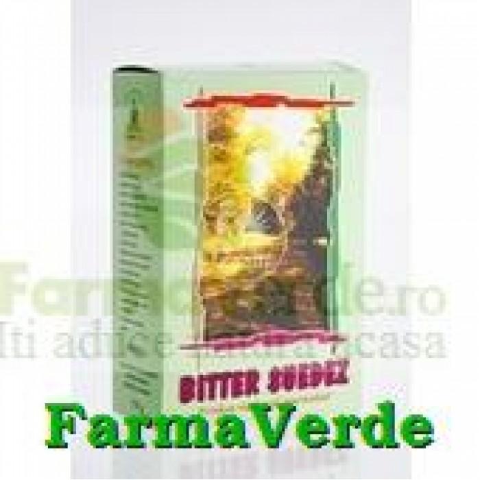 BITTER Ceai Plante 125gr Farmacia Verde