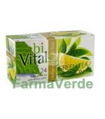Ceai Verde cu Lamaie 24 dz X 1.5 gr BIVITAL