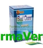 Blood Cleaner fluidizant sangvin 40 capsule BBM Medical