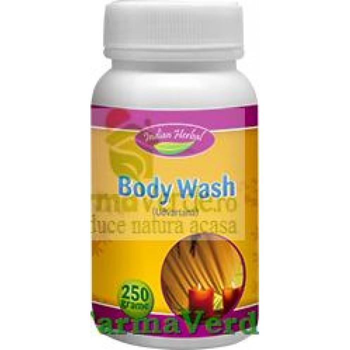 Body Wash sapun uscat 250 gr Indian Herbal