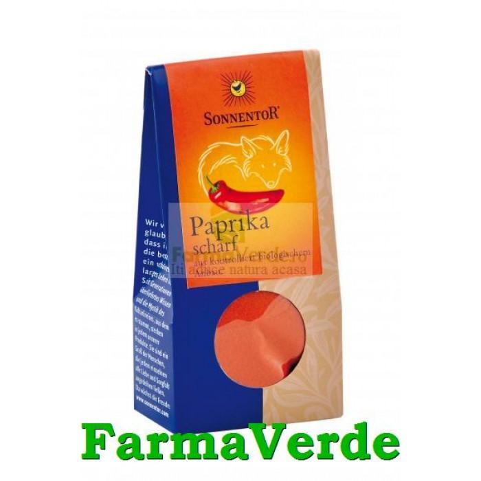 Condiment Boia Iute BIO 40 gr Sonnentor