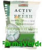 Activ Fresh Menta Bomboane 80gr Rommac Trade