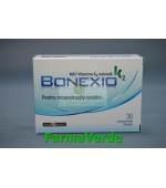 Bonexio Reconstructia oaselor 30 cpr Health Advisors