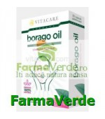 Borago Oil 30 capsule Vita Care