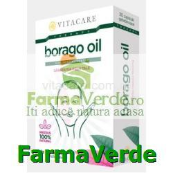 Borago Oil 30 capsule Vita Care