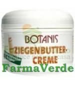 Botanis Crema cu  Unt de lapte din Capra Psoriazis 200 ml