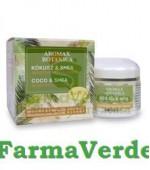 Botanica Crema zi sensitive 50 ml Aromax