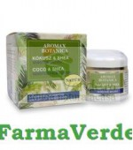 Botanica Unt sensitive pentru ten matur 50 ml Aromax