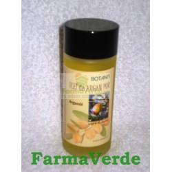 Botanis Ulei de Argan Pur 100 ml