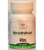 Bridhihar Antitumoral 500mg 60 capsule Herba Ayurvedica
