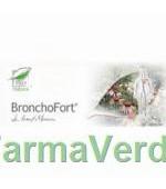 Bronchofort 30 capsule Medica ProNatura