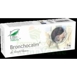 BronchoCalm 30 capsule Medica ProNatura
