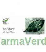 Brusture Acnee 30 capsule Medica ProNatura