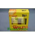 B.U. Wild Apa de Toaleta 50 ml+Spray 150 ml Sarantis
