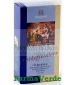 Cafea Eco Decofeinizata Ispita Vieneza 500 gr Sonnentor