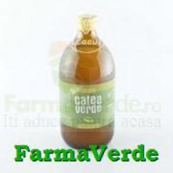 Cafea Verde BIO Bautura Concentrata 0,5 L Evergreen