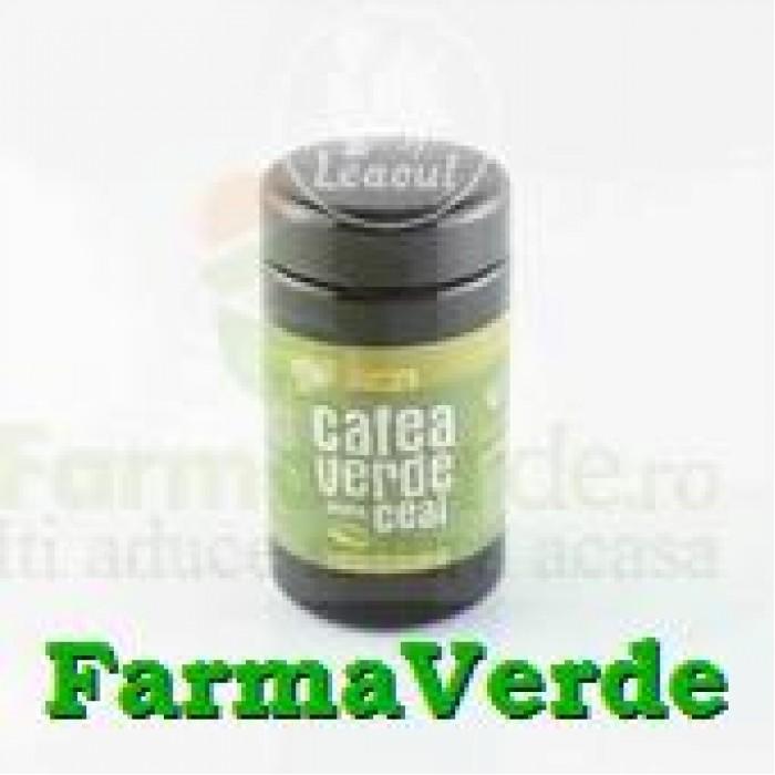 CAFEA VERDE CEAI BIO 100 gr Evergreen