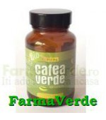CAFEA VERDE si Slabesti 600 mg 60 tablete Evergreen