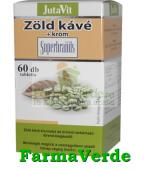 Cafea Verde si Crom 60 tablete Magnacum Med