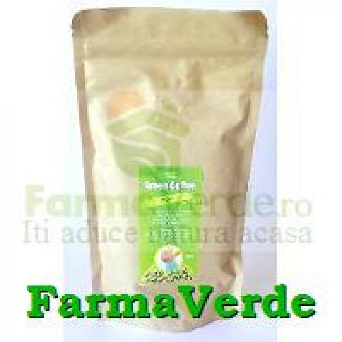 CAFEA VERDE MACINATA ECOLOGICA 250 gr Andari Plant